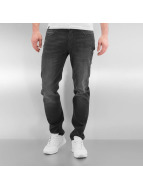 Lee Straight Fit Jeans Arvin schwarz