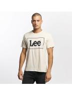 Lee Lee T-Shirt Vintage White