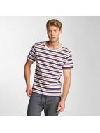 Lee Stripe T-Shirt Cloud Dancer