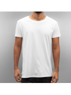 Lee T-Shirty Ultimate bialy
