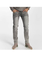 Leg Kings Washed Jeans Grey