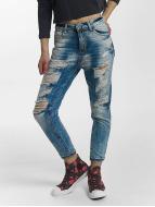 Leg Kings Storm Jeans Blue