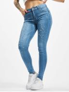 Leg Kings Pearl Jeans Blue