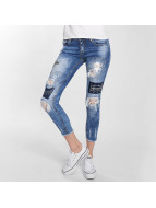 Leg Kings Maatana Jeans Blue