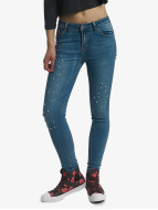 Leg Kings Pearl Jeans Blue