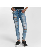 Leg Kings Jeans Blue