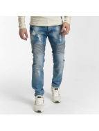 Leg Kings Fritz Jeans Blue
