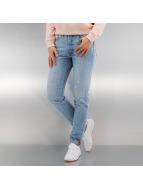 Levi's® Облегающие джинсы Skinny синий