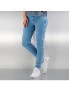 Levi's® Облегающие джинсы Line 8 Mid синий
