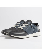 Levi's® Baskets Black Tab Runner bleu