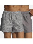Levi's® Boksershorts woven boxer grå