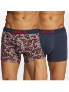 Levi's® boxershorts Emoji Print rood