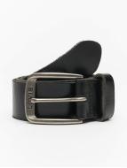 Levi's® Gürtel Alturas Belt schwarz