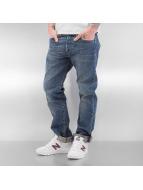 Levi's® Jeans Straight Fit 501 bleu