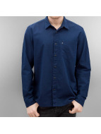 Levi's®Line 8 Pocket Longsleeve Shirt Bright Blue Ri