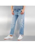 Levi's® Loose Fit Jeans Turbulent blau