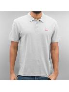 Levi's® Poloshirt Housemark grey