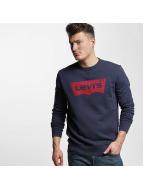 Levi's® Pulóvre Graphic modrá