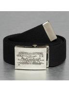 Levi's® riem Belt zwart