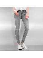 Levi's® Skinny jeans Line 8 grijs