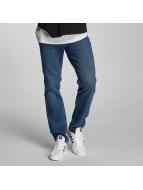Levi's® Slim Fit Jeans Line 8 синий