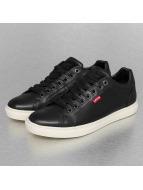 Levi's® sneaker Perris Derby zwart
