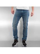 Levi's® Straight Fit Jeans Line 8 blau