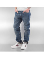 Levi's® Straight fit jeans 501 blauw