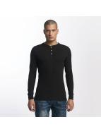 Levi's® T-Shirt manches longues 300LS noir