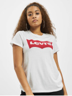 Levi's® T-Shirt Perfect weiß