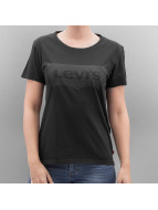 Levi's® t-shirt Perfect zwart