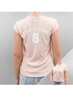 Levi's® T-Shirts Line 8 pembe