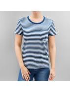 Levi's® Tričká Perfect Pocket modrá
