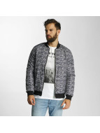 Lindbergh Giacca Mezza Stagione Quilted grigio