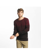 Lindbergh Jumper Gradient Knit black