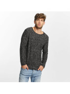 Lindbergh Pullover Structure black