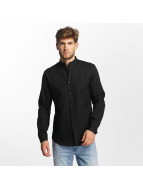 Lindbergh Shirt Structured black