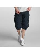 Lindbergh Shorts Detailed blu