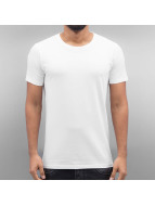 Lindbergh T-shirt Stretch bianco