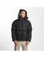 Lonsdale London Зимняя куртка Kellan черный