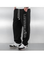 Lonsdale London Спортивные брюки Stonesfield черный