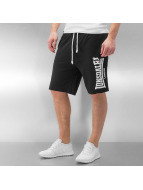 Lonsdale London Шорты Ferring черный