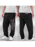 Lonsdale London Jogging Boxted noir