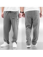 Lonsdale London Jogginghose Hilsborough grau