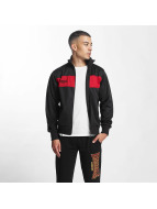 Lonsdale London Lightweight Jacket Alnwick Tricot black