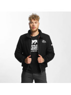 Lonsdale London Lightweight Jacket Melton black