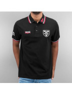 Lonsdale London Poloshirt Enstone black