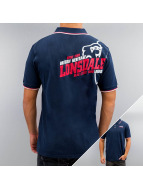 Lonsdale London poloshirt London Bordon blauw