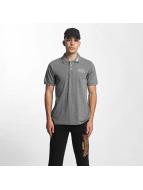Lonsdale London Poloshirt Dagenham Slim Fit gray