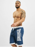 Lonsdale London Short de bain Clennell bleu